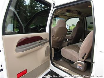 2004 Ford Excursion Eddie Bauer Limited 4X4 Fully Loaded Family - Photo 22 - Richmond, VA 23237