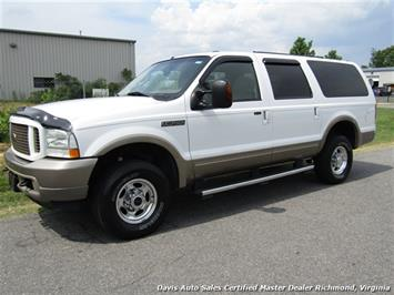 2004 Ford Excursion Eddie Bauer Limited 4X4 Fully Loaded Family - Photo 1 - Richmond, VA 23237