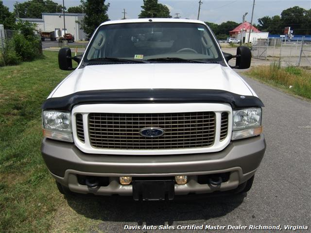 2004 Ford Excursion Eddie Bauer Limited 4X4 Fully Loaded Family - Photo 14 - Richmond, VA 23237