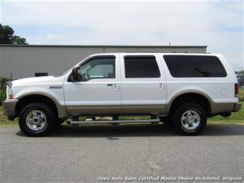 2004 Ford Excursion Eddie Bauer Limited 4X4 Fully Loaded Family - Photo 2 - Richmond, VA 23237