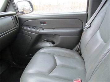 2006 GMC Sierra Truck