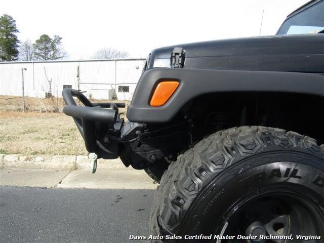Tj Auto Sales >> 1997 Jeep Wrangler Sahara Edition 4X4 Lifted 2 Door 4.0L ...