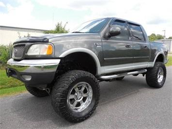 2002 Ford F-150 Lariat Truck
