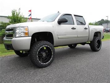 2008 Chevrolet Silverado 1500 LT1 Truck