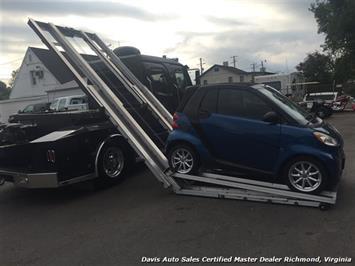 2017 Custom Lift Hauling Rack Aluminum Automatic System For UTV ATV Golf Cart - Photo 9 - Richmond, VA 23237