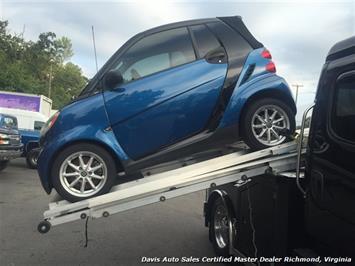 2017 Custom Lift Hauling Rack Aluminum Automatic System For UTV ATV Golf Cart - Photo 4 - Richmond, VA 23237