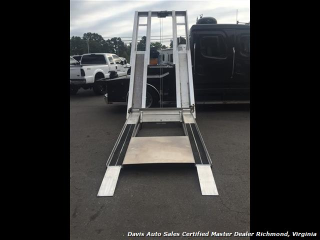 2017 Custom Lift Hauling Rack Aluminum Automatic System For UTV ATV Golf Cart - Photo 1 - Richmond, VA 23237