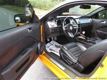 2007 Ford Mustang GT Premium - Photo 12 - Richmond, VA 23237