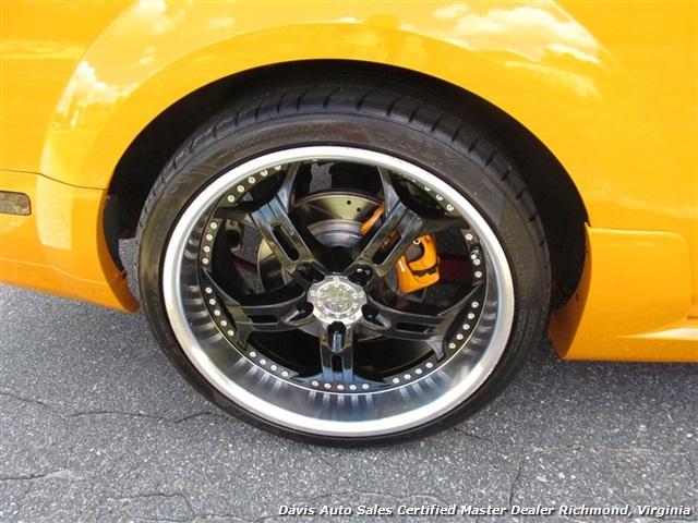 2007 Ford Mustang GT Premium - Photo 8 - Richmond, VA 23237
