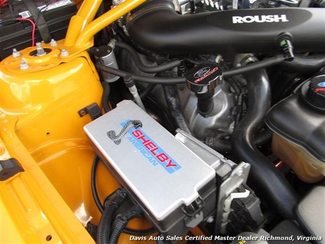 2007 Ford Mustang GT Premium - Photo 14 - Richmond, VA 23237