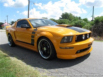 2007 Ford Mustang GT Premium - Photo 4 - Richmond, VA 23237