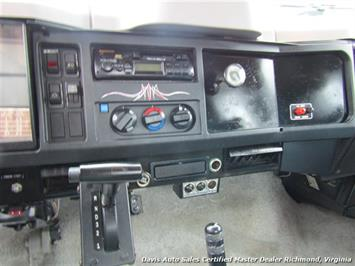 1996 International 4700 Navistar Custom Crew Cab Hauler Bed Monster Super - Photo 8 - Richmond, VA 23237