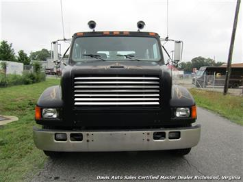 1996 International 4700 Navistar Custom Crew Cab Hauler Bed Monster Super - Photo 27 - Richmond, VA 23237