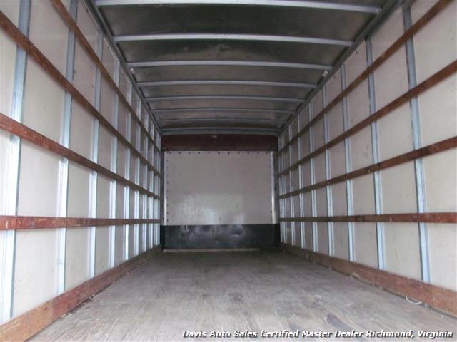 2004 GMC C7500 C Series 24 Foot Box - Photo 9 - Richmond, VA 23237