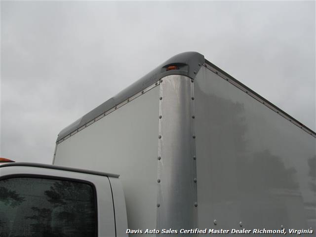 2004 GMC C7500 C Series 24 Foot Box - Photo 19 - Richmond, VA 23237