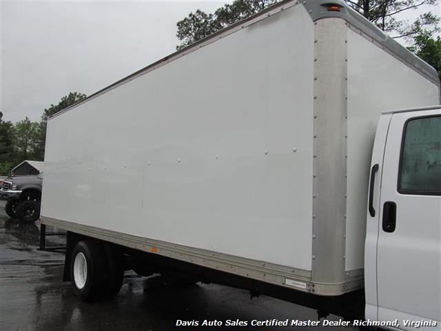 2004 GMC C7500 C Series 24 Foot Box - Photo 2 - Richmond, VA 23237