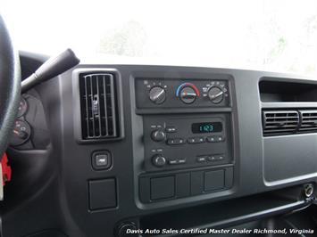 2004 Chevrolet Express 1500 AWD 4X4 Commercial Work Cargo - Photo 5 - Richmond, VA 23237