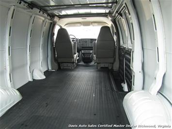 2004 Chevrolet Express 1500 AWD 4X4 Commercial Work Cargo - Photo 16 - Richmond, VA 23237