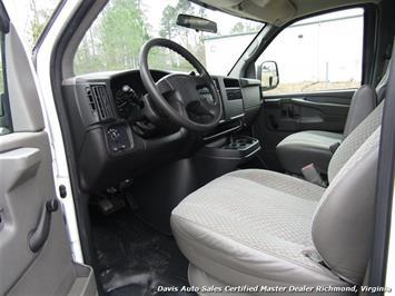 2004 Chevrolet Express 1500 AWD 4X4 Commercial Work Cargo - Photo 3 - Richmond, VA 23237
