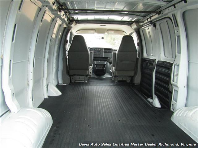 2004 Chevrolet Express 1500 AWD 4X4 Commercial Work Cargo - Photo 15 - Richmond, VA 23237