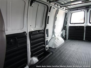 2004 Chevrolet Express 1500 AWD 4X4 Commercial Work Cargo - Photo 7 - Richmond, VA 23237