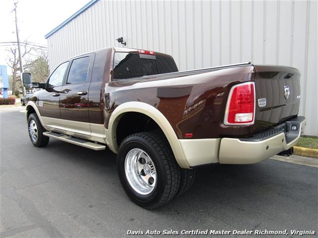 Dodge Fayetteville Nc >> 2015 Dodge Ram 3500 Laramie Longhorn Cummins Turbo Diesel ...