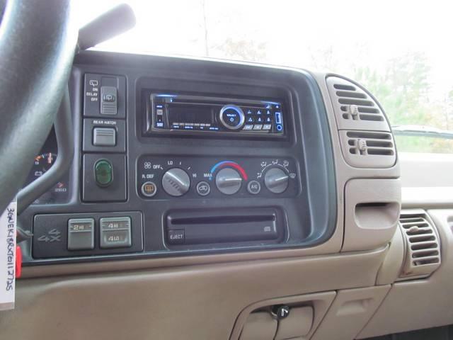 2 door tahoe richmond va autos post for Davis motor sales danville va