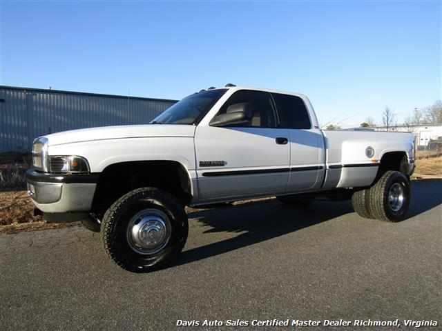 1999 dodge ram 3500 laramie slt cummins turbo diesel 4x4. Black Bedroom Furniture Sets. Home Design Ideas