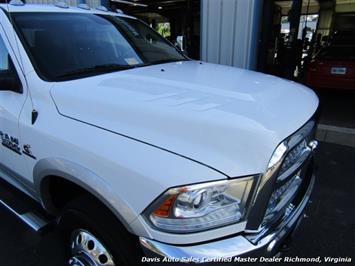 2015 Dodge Ram 3500 Laramie Cummins Turbo Diesel 4X4 Dually Mega Cab Short Bed - Photo 44 - Richmond, VA 23237
