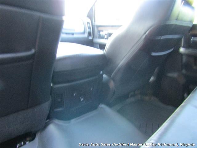 2015 Dodge Ram 3500 Laramie Cummins Turbo Diesel 4X4 Dually Mega Cab Short Bed - Photo 19 - Richmond, VA 23237