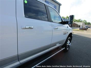 2015 Dodge Ram 3500 Laramie Cummins Turbo Diesel 4X4 Dually Mega Cab Short Bed - Photo 42 - Richmond, VA 23237