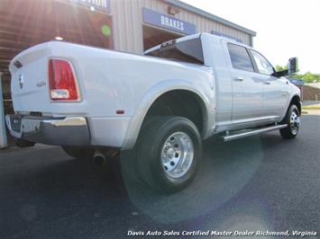 2015 Dodge Ram 3500 Laramie Cummins Turbo Diesel 4X4 Dually Mega Cab Short Bed - Photo 24 - Richmond, VA 23237