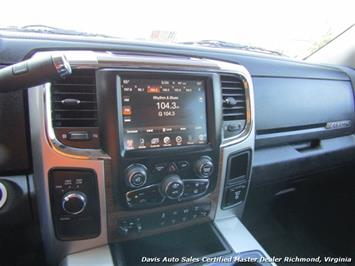 2015 Dodge Ram 3500 Laramie Cummins Turbo Diesel 4X4 Dually Mega Cab Short Bed - Photo 9 - Richmond, VA 23237