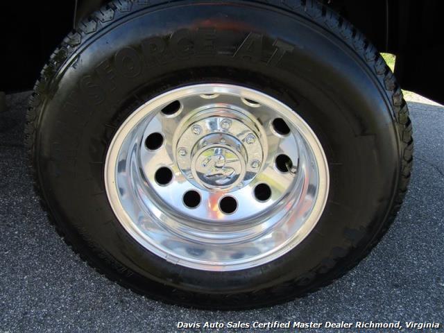 2015 Dodge Ram 3500 Laramie Cummins Turbo Diesel 4X4 Dually Mega Cab Short Bed - Photo 8 - Richmond, VA 23237