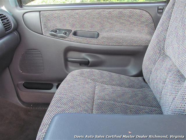 1999 Dodge Ram 1500 Lifted Sport Edition 4X4 Regular Cab - Photo 17 - Richmond, VA 23237