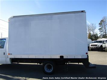 1996 Ford E-350 Econoline 14 Foot Commercial Work Box Van - Photo 6 - Richmond, VA 23237