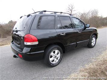 2006 Hyundai Santa Fe Limited 3.5L V6 - Photo 7 - Richmond, VA 23237