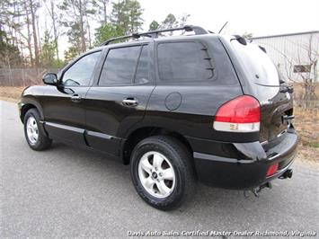 2006 Hyundai Santa Fe Limited 3.5L V6 - Photo 3 - Richmond, VA 23237