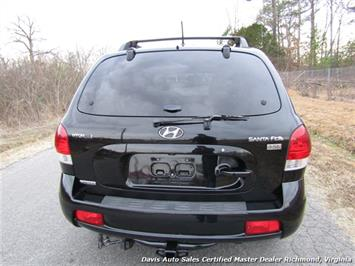 2006 Hyundai Santa Fe Limited 3.5L V6 - Photo 6 - Richmond, VA 23237