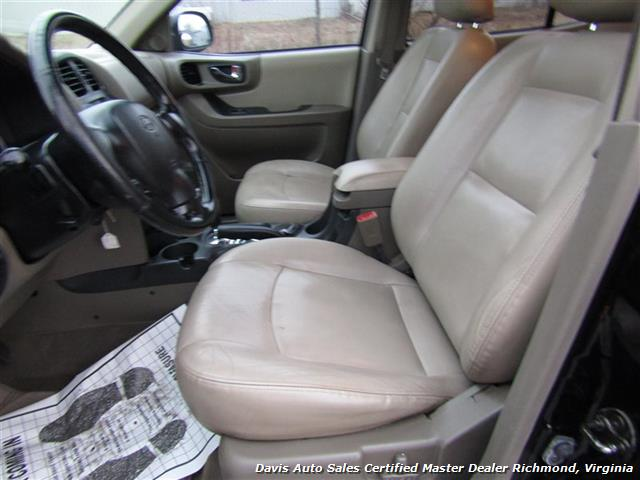 2006 Hyundai Santa Fe Limited 3.5L V6 - Photo 18 - Richmond, VA 23237