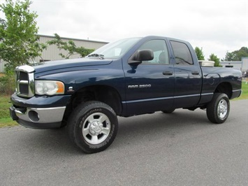 2003 Dodge Ram 2500 Laramie Truck