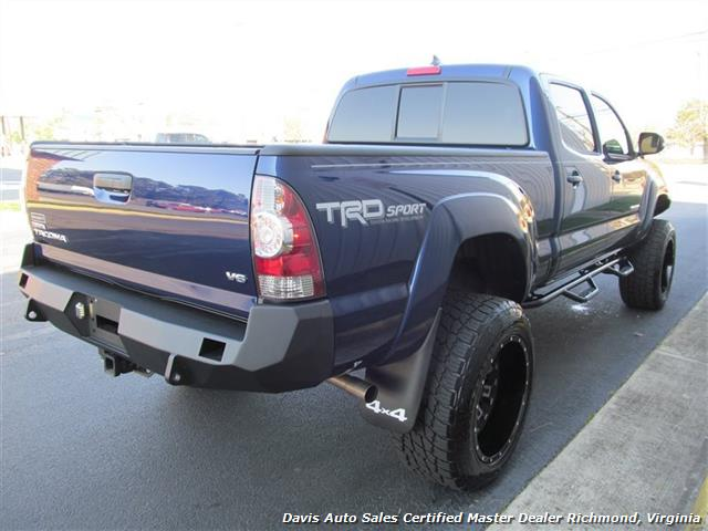 2015 toyota tacoma trd pro sport sr5 v6 4x4 double cab long bed. Black Bedroom Furniture Sets. Home Design Ideas