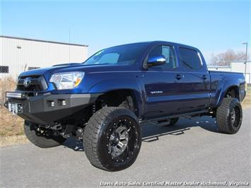 2015 Toyota Tacoma TRD Pro Sport SR5 V6 4X4 Double Cab Long Bed Truck