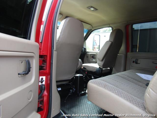 2006 Chevrolet Kodiak/Top Kick C4500 Diesel Duramax Crew Cab DRW - Photo 24 - Richmond, VA 23237