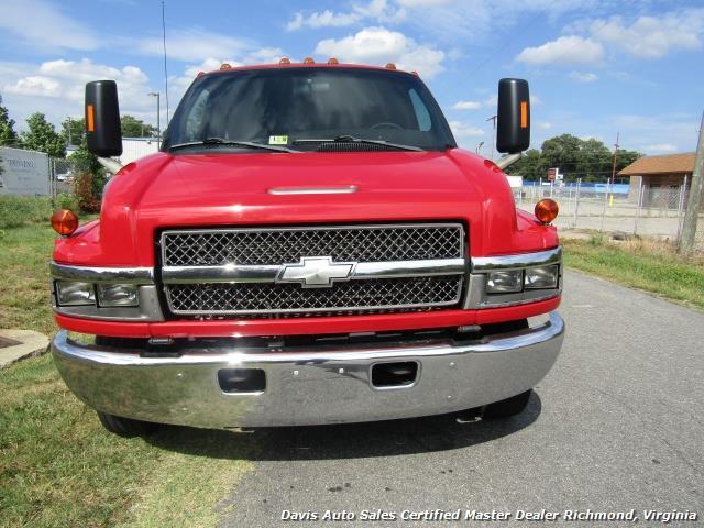 2006 Chevrolet Kodiak/Top Kick C4500 Diesel Duramax Crew Cab DRW - Photo 13 - Richmond, VA 23237