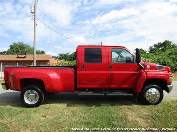 2006 Chevrolet Kodiak/Top Kick C4500 Diesel Duramax Crew Cab DRW - Photo 11 - Richmond, VA 23237