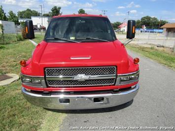 2006 Chevrolet Kodiak/Top Kick C4500 Diesel Duramax Crew Cab DRW - Photo 14 - Richmond, VA 23237