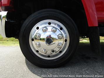 2006 Chevrolet Kodiak/Top Kick C4500 Diesel Duramax Crew Cab DRW - Photo 9 - Richmond, VA 23237