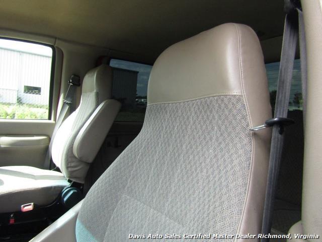 2006 Chevrolet Kodiak/Top Kick C4500 Diesel Duramax Crew Cab DRW - Photo 16 - Richmond, VA 23237
