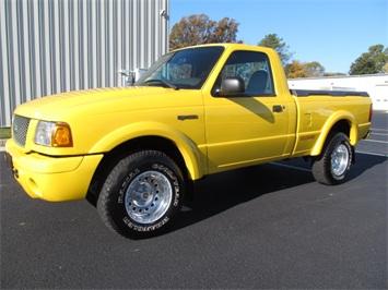 2001 Ford Ranger Edge Plus Truck